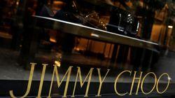 Jimmy Choo racheté par Michael Kors pour près de 1,5 milliard
