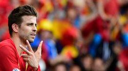 Euro 2016: l'Espagne bat la République tchèque par un
