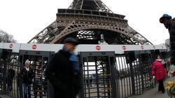 L'homme arrêté avec un couteau à la Tour Eiffel voulait attaquer un