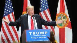 Après Orlando, Trump accuse la communauté musulmane de
