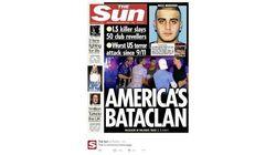 Orlando: les hommages aux victimes dans les journaux du monde entier