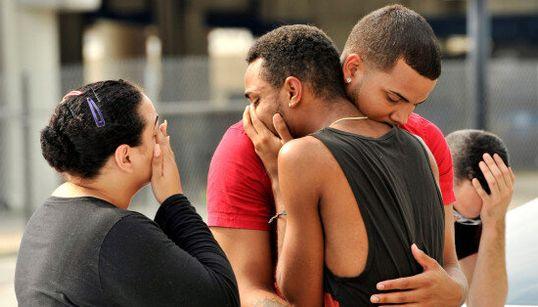 9 photos qui parlent d'elles-mêmes de la tuerie