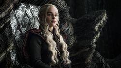 Emilia Clarke donne un indice sur le prochain épisode de «Game of