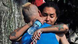 La tuerie d'Orlando «n'a rien à voir avec la religion», affirme le père du