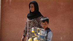 Syrie : 600 civils s'échappent d'un fief de