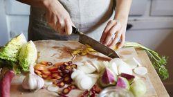 Après le Ramadan, ne perdez pas (ou prenez) l'habitude de cuisiner et manger en