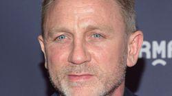 Daniel Craig va finalement jouer James Bond une fois de