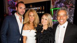 Formule 1: la soirée Grand Prix 2016 chic au Ritz-Carlton Montréal
