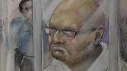Procès Bain : l'accusé disposait d'un imposant