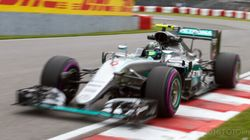 F1: Hamilton domine les deux premières séances d'essais libres