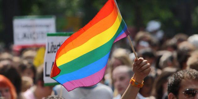 Fierté gaie à Calgary: les policiers en uniforme ne pourront pas