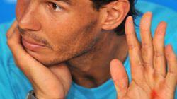 Rafael Nadal devra rater le tournoi de