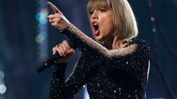 Taylor Swift poursuit un DJ qui lui a touché les