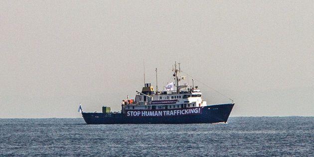 Vulgairement parlant, encore une fois, le C-Star considère que ces migrants seraient avant tout une menace pour l'Europe et pour l'Occident.