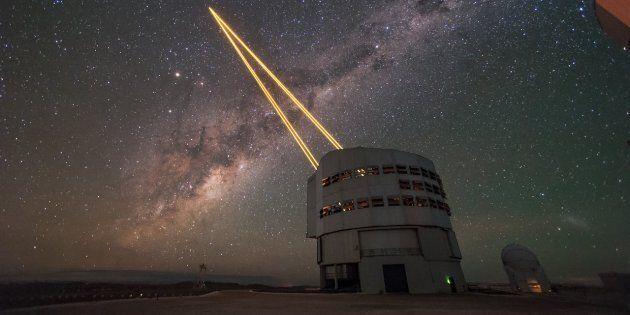 La NASA peut envoyer votre message dans l'espace interstellaire
