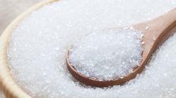 Un lien entre sucre et dépression