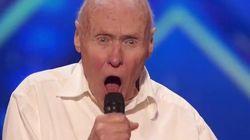 À 82 ans, il surprend tout le monde à America's Got Talent!