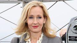Pièce d'Harry Potter: J.K. Rowling a une demande bien spéciale pour ses