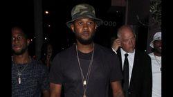 Usher : les accusations contre lui