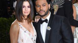 The Weeknd veut des enfants avec Selena