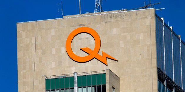 Hydro-Québec présente la plus importante soumission de son