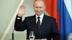 La Russie passe à la riposte face aux sanctions