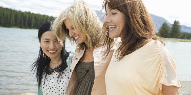 Une femme sur troisest concernée par l'incontinence urinaire, les hommes, pour des raisons anatomiques,...