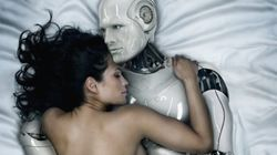 Le sexe avec les robots, ça pourrait commencer dès