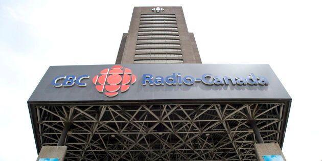 Radio-Canada vend sa grande tour montréalaise pour 42 millions