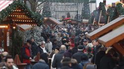Attentat de Berlin: réouverture du marché de