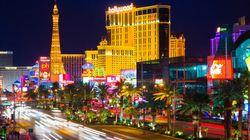 Las Vegas désormais alimentée à 100% par des énergies