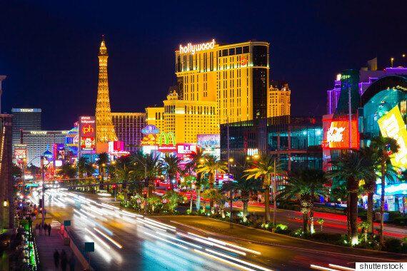Las Vegas fonctionne désormais entièrement avec des énergies