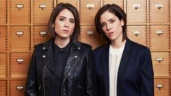 Tegan and Sara s'associent à