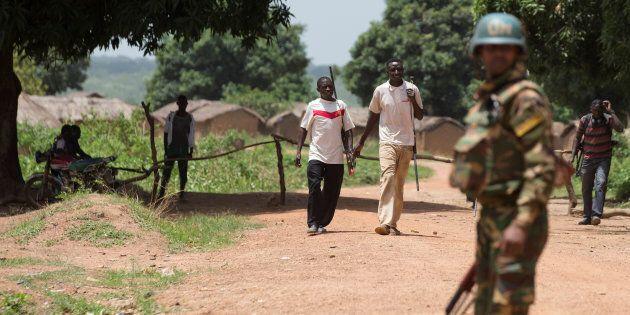 En raison de la situation sécuritaire, plusieurs ONG internationales se sont retirées de la