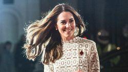 Kate Middleton a défoncé son budget vêtements en