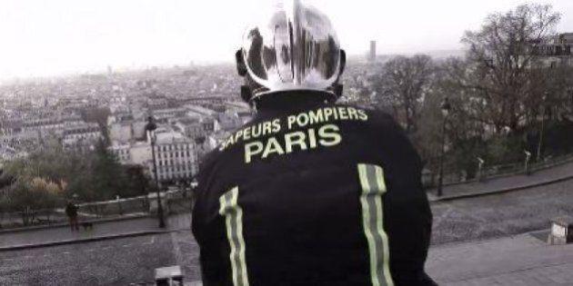 Les pompiers de Paris passent en mode «Assassin's