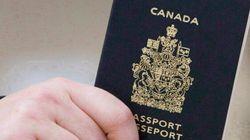 Double nationalité : seul le passeport canadien est valide pour rentrer au