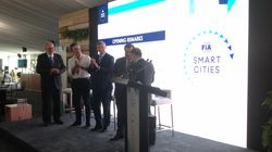 Montréal reçoit le prix Smart Cities de la