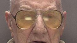 À 101 ans, il écope de 13 ans de prison pour crimes