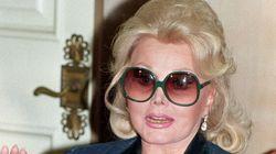 La légende hollywoodienne Zsa Zsa Gabor meurt à 99