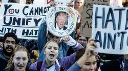 Les anti-Trump les plus farouches s'apprêtent à vivre le moment qu'ils