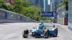 Formule E: Paris a aussi connu un premier Grand Prix