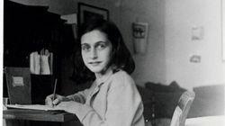 Cette nouvelle découverte à propos d'Anne Frank pourrait grandement modifier son