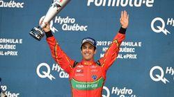 Lucas di Grassi est sacré champion pilote de la Formule