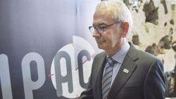 «Personne au gouvernement n'est au courant de mes enquêtes», assure le patron de