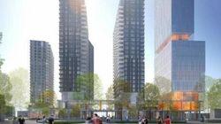 Le projet qui remplacera l'Hôpital de Montréal pour enfants est