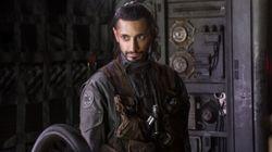 «Rogue One»: Riz Ahmed, au service de l'Empire ou de l'Alliance