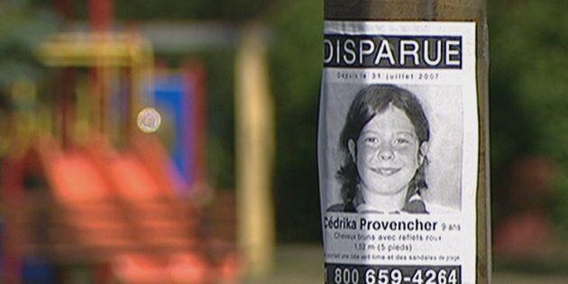 Les enlèvements d'enfants au Québec, dix ans après