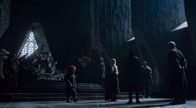 «Game of Thrones» saison 7: le résumé de l'épisode 3 - [ATTENTION