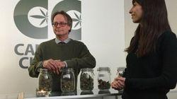 Huit magasins de marijuana ouvrent, mais pour combien de